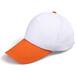 成都帽子厂家定做拼色帽子定制可来图来样定制各种帽子