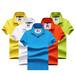 厂家直销新款POLO衫文化衫定做来图来样定做工作服企业工装