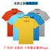 2017新款POLO衫精梳纯棉T恤定制短袖T恤定做团体衫企业工作服