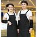 成都围裙定制现货厨房围腰印字印logo工厂围裙批发定做现货