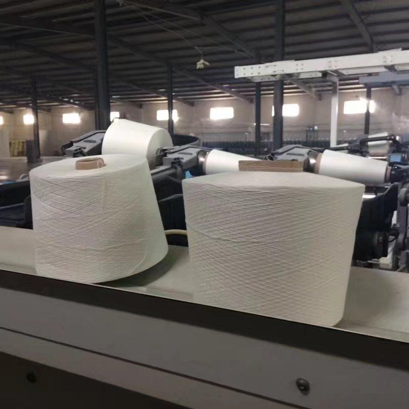 生产厂家销售价格图片喷气织机专用纱专业