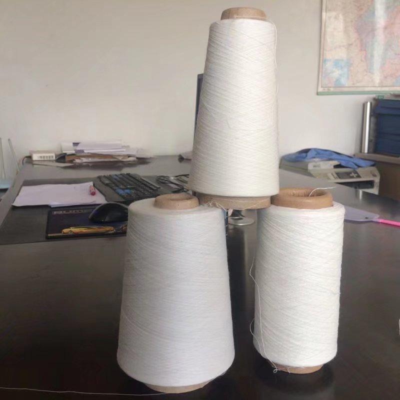 仿大化涤纶纱可靠生产厂家