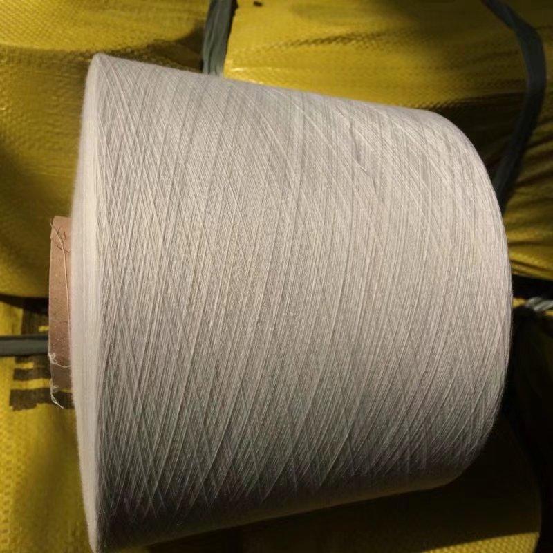 仿大化涤纶纱性价比高常年生产