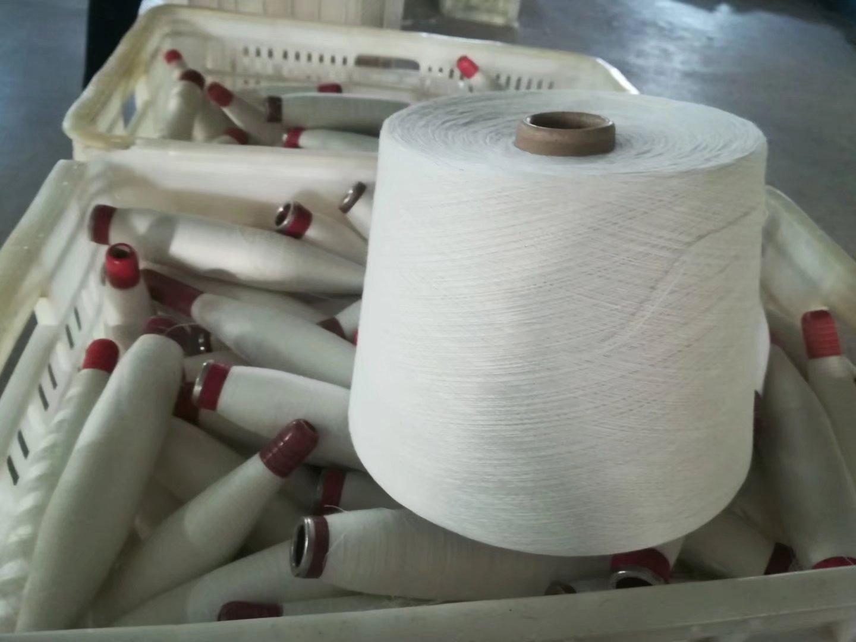仿大化涤纶纱性价比高生产厂家