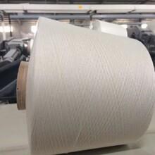 仿大化涤纶纱喷气织机专用纱长期有货图片