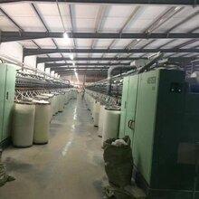 泰兴厂家生产仿大化涤纶纱线市场图片