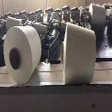 仿化滌綸紗32支圓機專用圖片