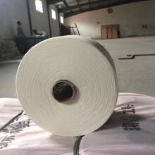 生产厂家仿大化涤纶纱线价格趋势厂家直销图片