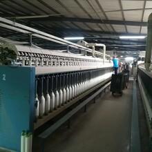 气流纺色纺涤纶纱厂家电话图片