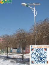 资阳市政太阳能路灯厂家