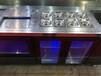 深圳冷藏柜工作台蓝光商用操作台保鲜冰柜冷冻冰箱厨房设备