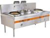 龍崗廚房爐灶批發節能電磁炒爐磁控開關餐廳電磁炒爐廠家