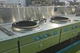深圳餐廳后廚廚房廚具商用廚房15千瓦電磁炒爐定做廠家