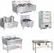 羅湖翠竹餐廳炒爐雙頭單頭專用廚房設備找裕鑫廚具工廠