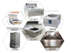 龍崗坪山矮湯爐廚房蒸飯柜廚房電磁炒爐工棚廚房設備