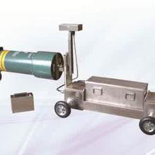 管道看譜鏡,便攜式光譜儀,管道安裝鋼結構工程經濟實惠型光譜儀圖片
