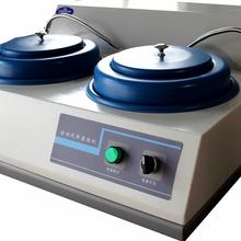 石家莊金相顯微鏡試樣磨拋機,打磨拋光一體機MP-2圖片