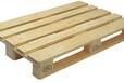 蘇州木托盤膠合棧板鋼帶箱電纜盤