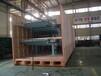 常熟木托盤膠合棧板出口木包裝鋼帶箱
