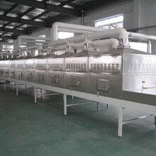供应HMWB-32SD猫砂微波烘干设备宠物食品品膨化杀菌设备图片