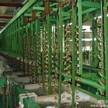 怀集县回收PCB电镀生产线,怀集收购电镀厂挂具,钛篮,电镀槽回收估价
