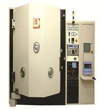 横栏二手收购HC-ZFD-1600蒸发镀膜机,装饰玻璃七彩镀膜机回收