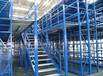 番禺区货运仓库横梁式仓储货架回收,港口二手收购仓储货架
