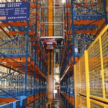 东城区转让重型仓储活动货架,二手收购阁楼式货架