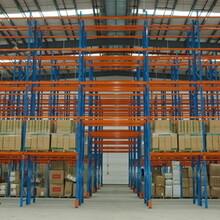 深圳市盐田区自动化立体仓库仓储货架回收,二手收购立体活动货架