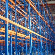 清远市专业回收货架公司,二手仓储货架回收高价