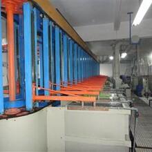 博罗县二手上下垂直升降线回收、二手电镀钩鱼线回收收购