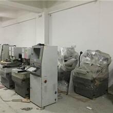 深圳二手回收北京数控精雕机,二手高精密数控精雕机回收