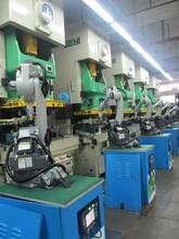 深圳市宝安区专业回收二手冲床,二手精密车床回收