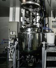 坦洲鎮回收二手食品設備,回收二手飲料生產線設備圖片
