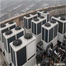 莞城二手中央制冷设备回收图片