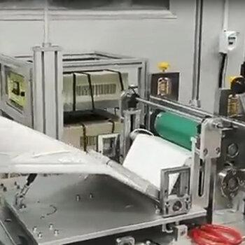 惠城二手口罩机回收