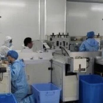 香洲回收自动口罩机
