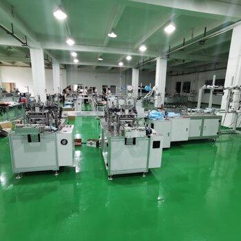 惠州二手口罩机回收