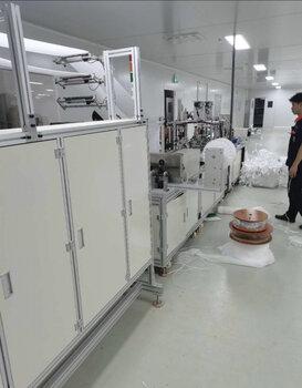 荔湾半自动口罩机回收