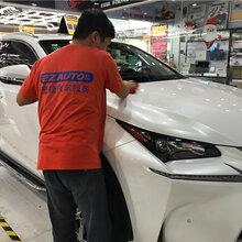 新车镀晶需要做吗?杭州哪家店做汽车镀晶好?全车镀晶多少钱?