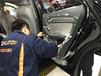 及時做汽車內飾精洗還是很有必要的,杭州奧迪Q5車內清潔,座椅清洗去污