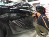 隱形車衣不只是豪華車的選擇,杭州紅旗H7車身漆面保護膜施工,保護車漆如此簡單