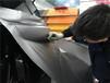 杭州哪里專業貼汽車車身改色膜?全車漆面改色貼膜多少錢?