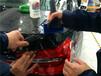 寶馬740LI漆面貼圣科隱形車衣,杭州美國圣科SunTek授權店,車身車漆保護膜施工