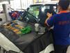 杭州歐帕斯汽車玻璃貼膜,鈴木吉姆尼汽車隔熱膜防爆膜專業施工