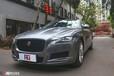 杭州捷豹XFL汽車改色貼膜,全車漆面電光鈦灰改色膜,給你煥然一新的感覺