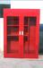 深圳批发供应消防器材热销器材柜全钢器材柜