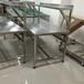 厂价供应不锈钢工作台系列热销工作台防静电工作台