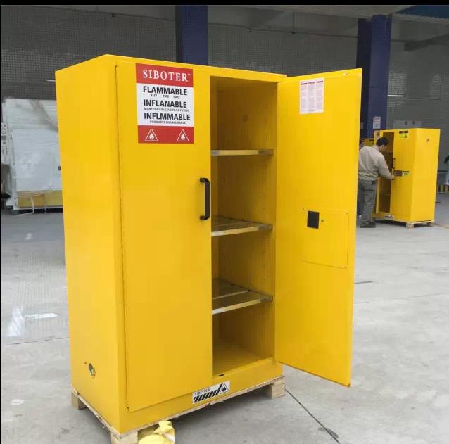 供应防爆安全柜安检消防柜四川特价电池充电安全防爆柜