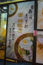 竹质生态木天花墙板印花机木百叶装饰条喷绘机木吸音板uv打印机厂家